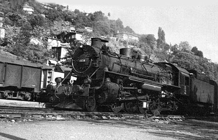 demiryolları 2