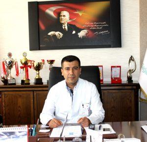 Yrd. Doç. Dr. Fatih Doğan