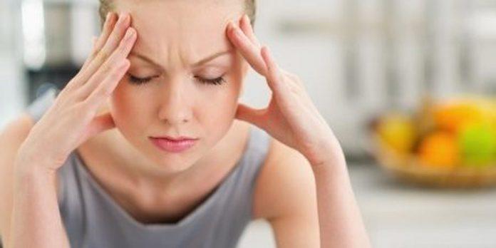 Gerilim tipi baş ağrısı nedir