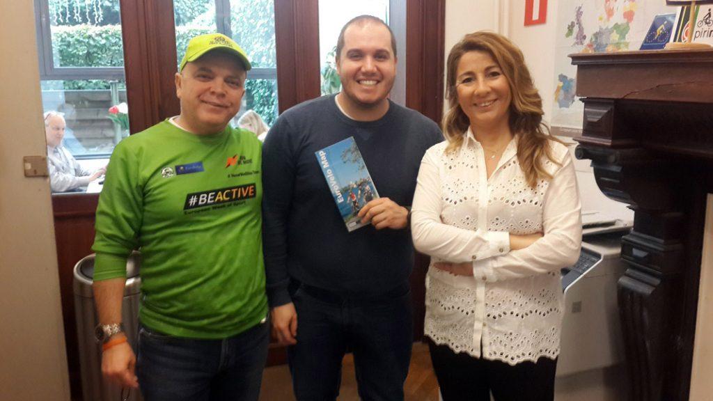Erasmus+Sport Projeleri