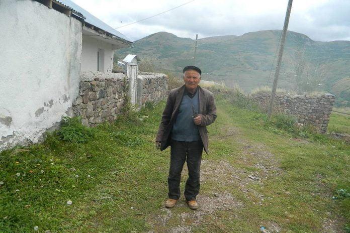 Uluçam Köyü