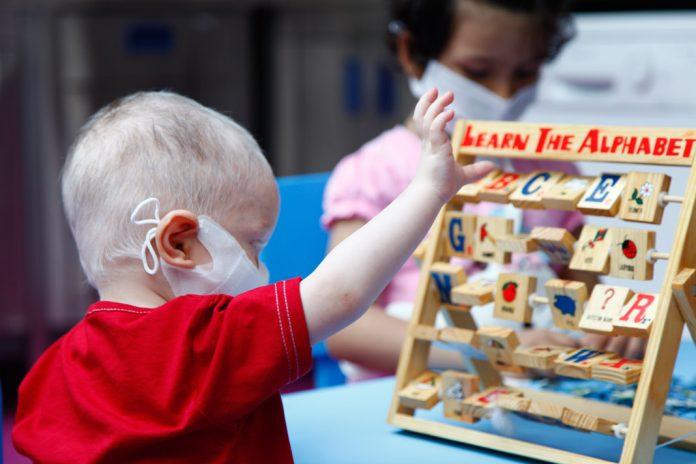 Kanserli Çocuklara Umut Vakfı