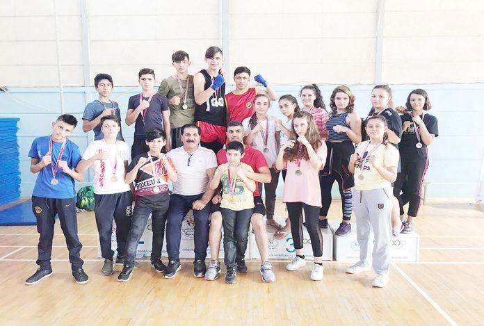 uşak şampiyon spor kulübü