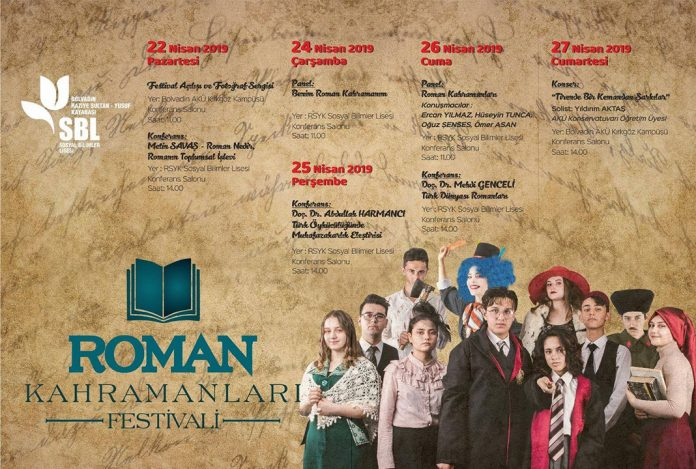 Roman Kahramanları Festivali